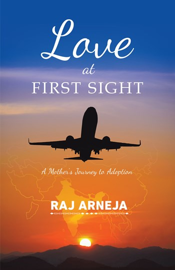 Love at First Sight: A Mother's Journey to Adoption